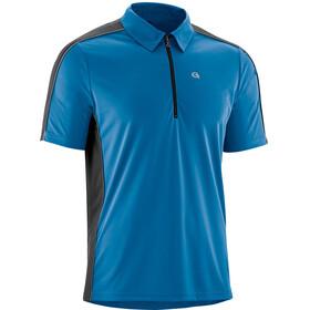Gonso Eliot Bike-Shirt Herren imperial blue